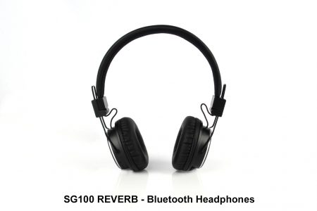 Headphone/Bluetooth Speaker