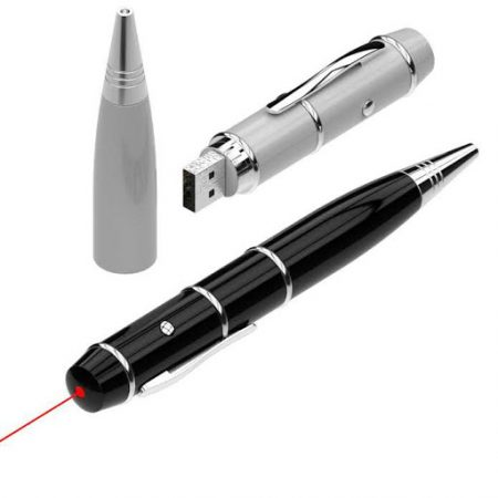 Multi-Function USB Pen