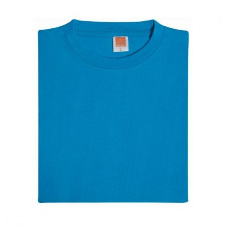 Round Neck - 100% Cotton