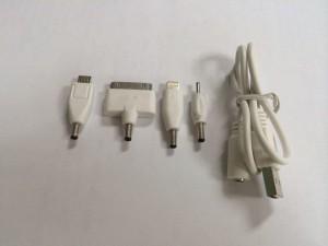 4 connectors