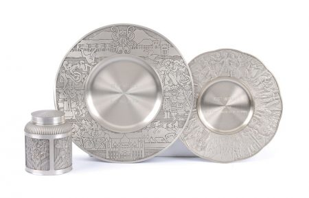 Pewter Gift Items