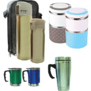 Drinkware & Household