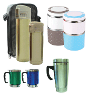 Drinkware & Household