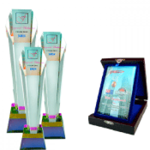 Trophy ,Award & Plaque