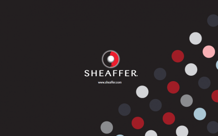 SHEAFFER Metal Pen