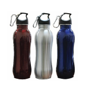 Water Bottle & Flask Set