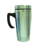 Stainless Steel Mug / Plastic Mug