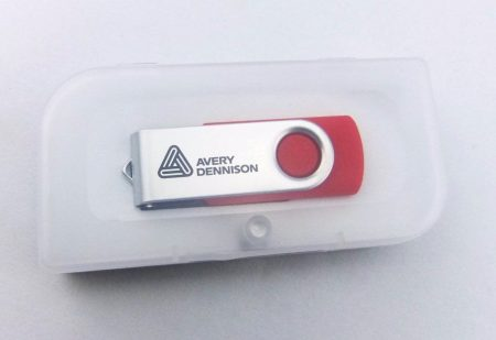 Logo Reference - USB Flash Drive