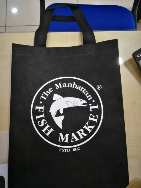 Logo Reference - Non Woven Bag/ Jute Bag/ Canvas Bag