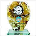 Crystal Clock Series