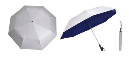 28-inch two-Fold Golf Umbrella
