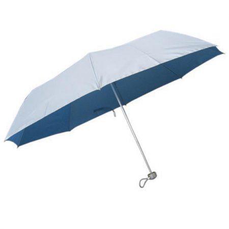 21-inch foldable umbrella
