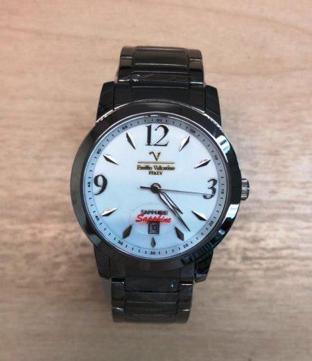 Emilio Valentino Watch