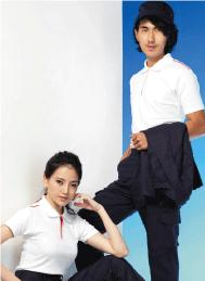 Cotton Interlock T-Shirt