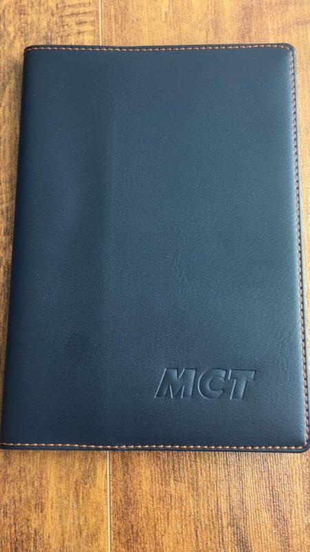 Logo reference - Note Book, Seminar Folder